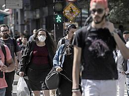 新冠肺炎在巴西出现社区传播 巴西目前疫情怎么样