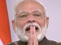 印度合十礼流行全球 世界各国还有哪些见面礼节