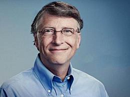 比尔盖茨退出董事会 将把更多时间投入到慈善事业