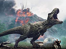 《侏罗纪世界3》停拍 何时复工尚不明确