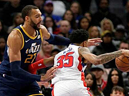 伍德新冠病毒检测呈阳性 成NBA第3例确诊病例