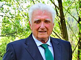 意市长患新冠病逝享年70岁 成该国首位感染新冠殉职地方官