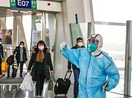 在美检测被拒后回国 回国后被确诊目前被隔离