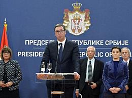 总统宣布塞尔维亚紧急状态 全国累计确诊55例完成301份样本检测