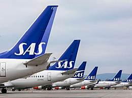 北欧航空大幅裁员约1万人 占员工总数90%