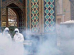 伊朗已完成1000万人疫情排查 伊朗疫情最新消息动态