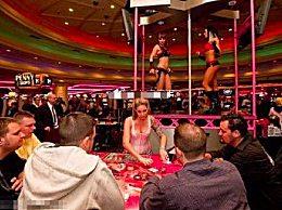 米高梅关闭赌场 米高梅关闭赌场是怎么回事