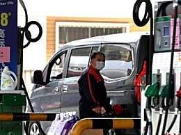 油价重回5元时代 加满一箱92号汽油少花40元