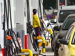 油价重回5元时代 油价创12年来最大单周跌幅
