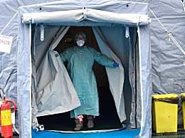 浙江首批援意医疗专家出征 携带30台呼吸机20万个口罩总计9吨物资