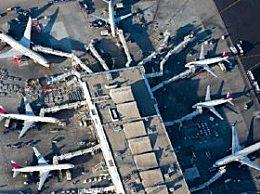 美国航司求援500亿美元 美航空业面临寒冬