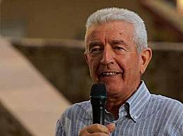 意大利又一名市长因新冠肺炎去世 18日凌晨在家中病逝