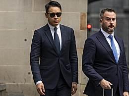 高云翔案宣判无罪 高云翔案件始末细节全程回顾