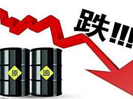 国际油价逼近20美元 跌幅为24.42%