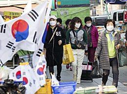 韩国罕见新冠病例 或成首个无基础病的新冠病毒死亡病例