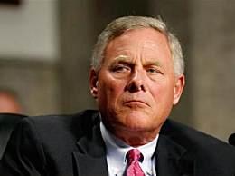 美国议员瞒报疫情 美国多名参议员被曝边隐瞒疫情边抛售股票