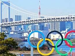 安倍表示东京奥运会规模不会缩小 将以完整形式举办