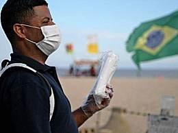 巴西进入公共灾难状态 巴西新冠肺炎确诊病例621例