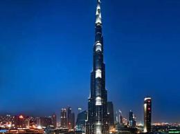 目前世界最高楼多少米?2020世界十大高楼最新排行榜