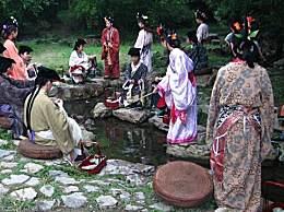 上巳节是什么节日?上巳节的由来及各民族活动介绍
