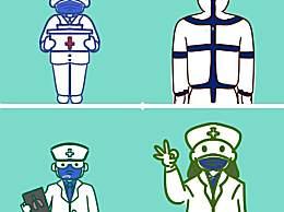 关于疫情的作文800字 有关2020抗击疫情一线的感人故事作文