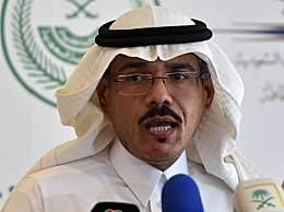 沙特现超级传播者 72例新增均为土耳其国籍确诊在同一酒店