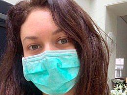 柯瑞兰寇宣布新冠康复 发烧症状已经消失
