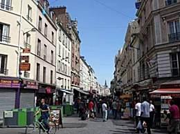 法国部分城市宵禁 累计新冠肺炎确诊病例14459例