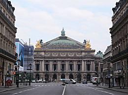 法国部分城市宵禁 法国累计确诊人数升至14459例
