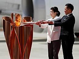 2020年东京奥运会将推迟至2021年 有关细节未来四周内制定
