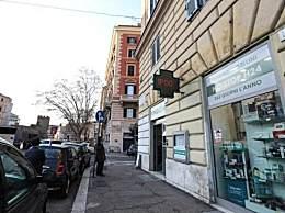 意大利1号病人治愈 5万人受其影响被隔离