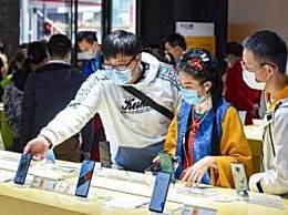 南京67万人次摇中消费券 5天消费近千万元太牛了