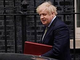 英国全国封锁三周 以遏制新冠病毒传播