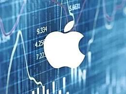 苹果市值跌破万亿 全球科技股一片暴跌
