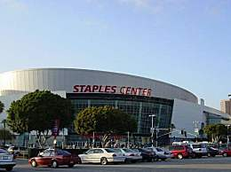湖人主场斯台普斯中心成新冠重灾区 NBA和NHL确诊球员半数与之相关