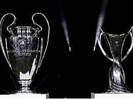 官方:欧冠决赛和欧联杯决赛推迟 具体时间另行通知