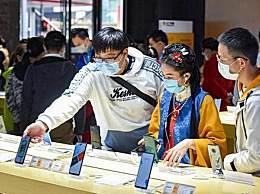 南京67万人次摇中消费券  5天带动消费近千万元