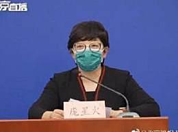 留学生逛街未戴口罩抵京后确诊 千万要做好防护工作