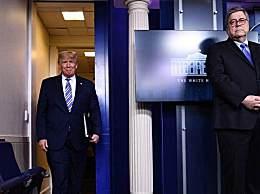 特朗普要在3至4个月内重启美国 鼓吹没有依据的新冠治疗法