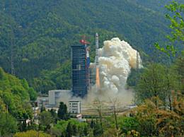 遥感三十号06组卫星成功发射 顺利进入预定轨道获得圆满成功