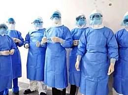 学习援鄂医护人员心得体会 抗疫先进人物事迹学习心得作文