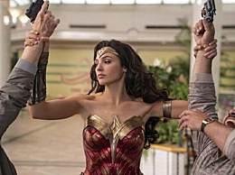 神奇女侠2推迟上映 将于8月14日影院上映