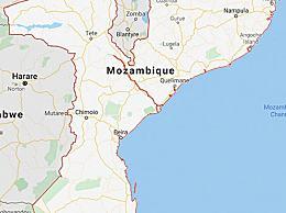 莫桑比克集装箱内发现64具遗体 从马拉维非法入境目的地南非