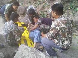 孕妇泰国坠崖案宣判 一审被判处终身监禁