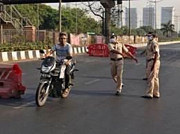 印度宣布全国封城21天 专家预计印度感染将超百万印度宣布全国封城21天 专家预计印度感染将超百万
