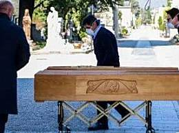 意大利50名神父去世 频繁出入重症监护病房安抚患者