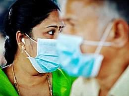 印度全国封城21天 印度宣布全国封城21天抗击新冠病毒蔓延