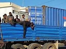 莫桑比克一卡车内发现64具遗体 均为埃塞俄比亚籍