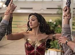 《神奇女侠2》推迟上映 推迟至8月14日