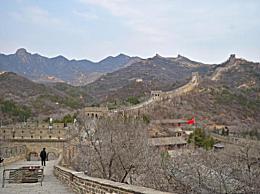 3月24日八达岭长城恢复开放 每日09:00-16:00开放